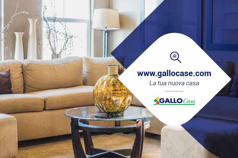 GalloCase.com la tua nuova casa